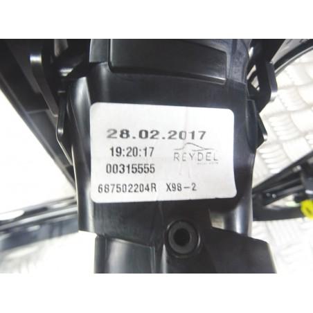 Insert 687502204R Renault...