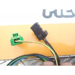 Compresseur climatisation Passat 3C, réf: 1K0820803S
