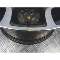 Arbre de transmission BMW E90 325I, réf: 7551207-01