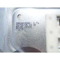 Résistance de ventilation habitacle de scénic III (réf interne 115)