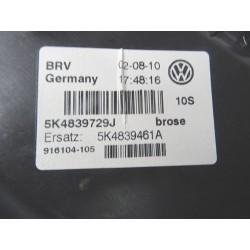 Pivot, moyeu gauche BMW E90, réf: 31216773210-02