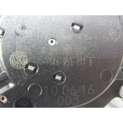Durite intecooler AUDI A3, réf: 1k0145770D