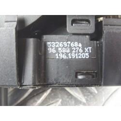 Cable fibre optique BMW F31, réf: 9299567