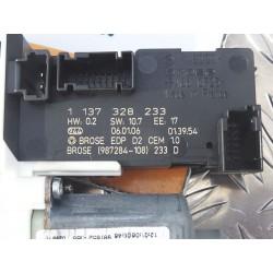 Ecran GPS BMW F30, réf: 9292247