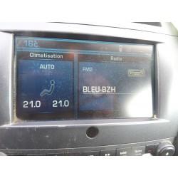 Ecran multifonction GPS...