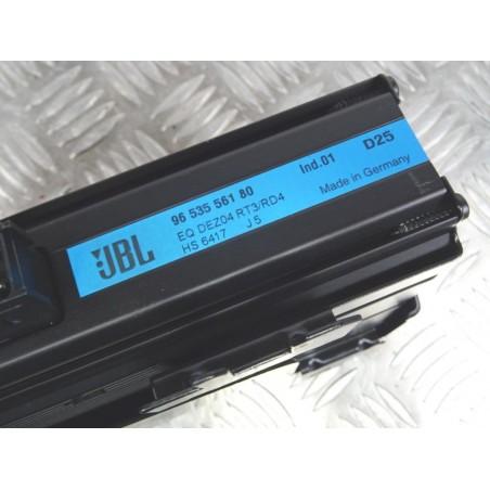 Amplificateur JBL...
