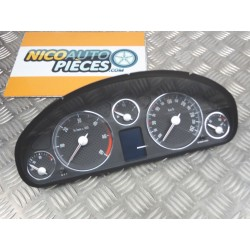 Compteur 9654815080 Peugeot...
