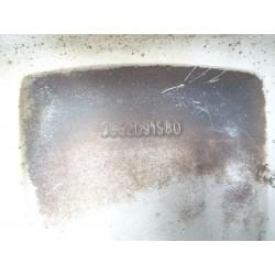 Compteur Mini R56, réf: 9201390