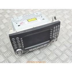 Transmission droite 307 CC, réf: 9637117880