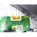 Bloc ventilation habitacle scénic III (réf interne 116)