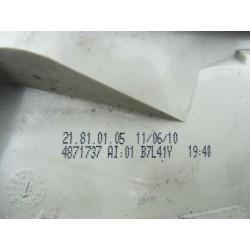 Plage arrière de scénic III 7 places (réf interne 115)