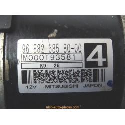 Démarreur M000T93581...
