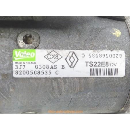 Démarreur TS22E8 Renault...