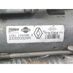 Démarreur Ford Fiesta 1.4l TDCI, réf: 8V21-11000-AD