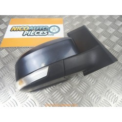 Mécanisme d'essuie glace droit 407 coupé, réf: 9661995980