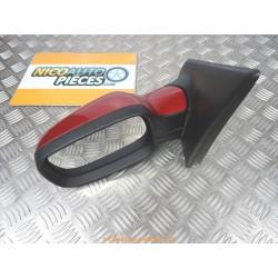 Commande de climatisation 407 coupé, réf: 96573322XA