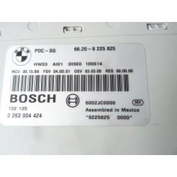 Module PDC 9225825 Bmw...