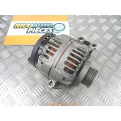 Mécanisme d'essuie glace Peugeot 607, réf: 54526211