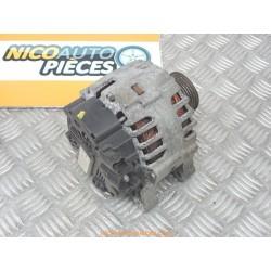 Pompe de direction assistée pour Peugeot 607, réf: 9681786080