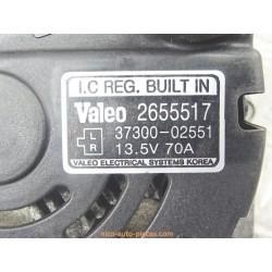 Mécanisme d'essuie glace MINI R56, réf: 53555304