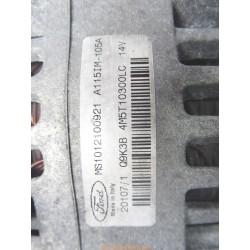 Alternateur 4M5T-10300-LC...