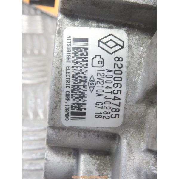 Alternateur BMW E39, 530D, réf: 2247389