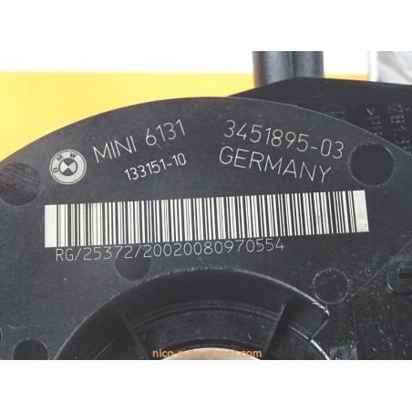 Commodo 61.31-3451895 Mini R56