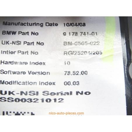 Compte tour  9178741 Mini...