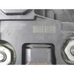 Débitmètre Renault Laguna 3, réf: 8200358901
