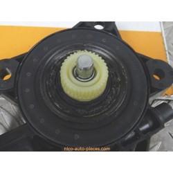 Durite admission Renault Laguna 3, réf: 8200852008