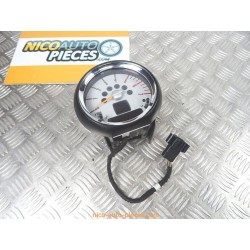 Commande de climatisation Renault Laguna 3, réf: 275100002R