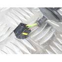 Ventilateur de chauffage habitacle BMW E81, réf: 6933663