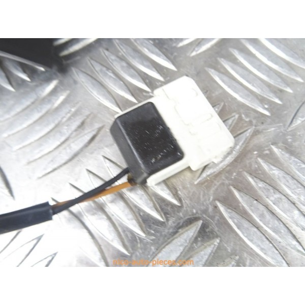 Rétroviseur gauche rabattable pour BMW E81, E82