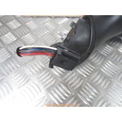 Poste GPS BMW E39, réf: 6916610