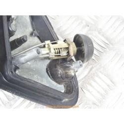 Tôle de phare, masque avant BMW E39, réf: 6910454