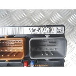 BSM 9664997780 Citroën C3 II