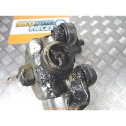 Mécanisme d'essuie glace BMW E39, réf: 8385218