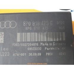 Module PDC 8P0919475G Audi...