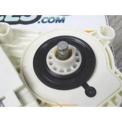 Grille de ventilation centrale BMW E90, réf: 64.22-6924082