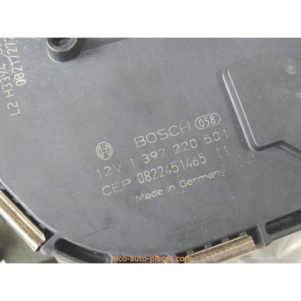Durite intercooler 11.61-7793783 BMW E90