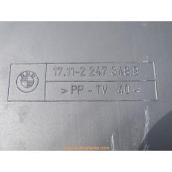 Tablette arrière 207 CC