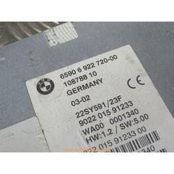 Lève vitre droit BMW E81