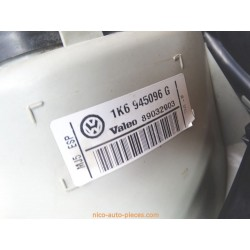 Calculateur ABS 6756342 BMW E39