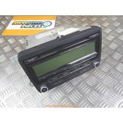 Lecteur de navigation MK3 BMW E39, réf: 6922720
