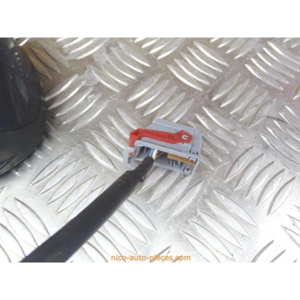 Moteur essuie glace gauche C4 Picasso, réf: 9687621780