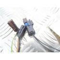 Transmission droite C4 picasso, réf: 9657555580