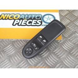Plage arrière Peugeot 5008, réf: 96842140ZE