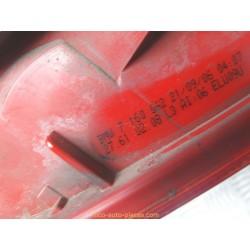 Poste autoradio CD, BMW E46, réf: 6919072