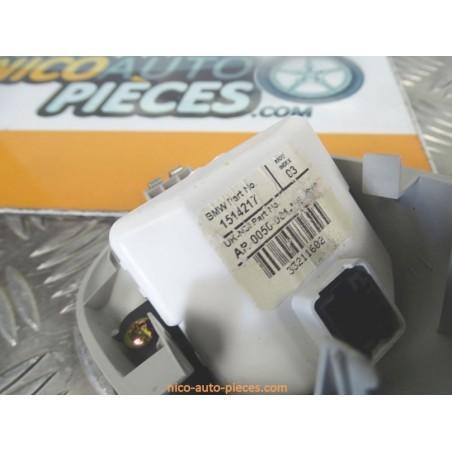 Horloge 1514217 Mini R50, R53