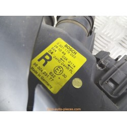 Moteur de lève vitre droit MINI R56, réf: 2753722